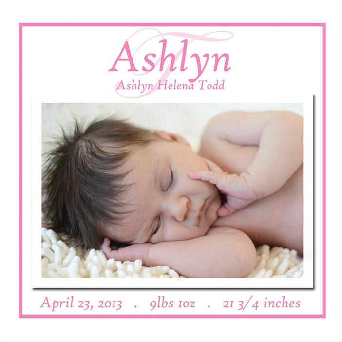 Ashlyn